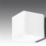 โคมไฟติดผนัง รุ่นคิวบ์-เอ็ม  MB-3014M-1W