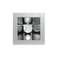 โคมดาวน์ไลท์ รุ่น คิวบ์  DL-4444-1