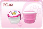 กล่องอาหาร FC-02