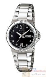 นาฬิกาข้อมือ CASIO SHEEN  SHE-4022D-1ADR