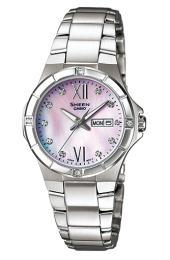 นาฬิกาข้อมือ CASIO SHEEN  SHE-4022D-4ADR