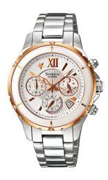 นาฬิกาข้อมือ CASIO SHEEN  SHE-5512SG-7ADF