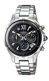 นาฬิกาข้อมือ CASIO SHEEN  SHN-5512D-1ADF