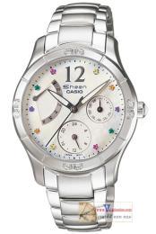 นาฬิกาข้อมือ CASIO SHEEN  SHN-3016DP-7ADR