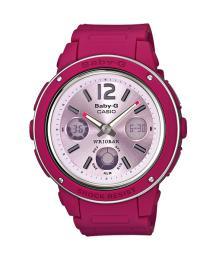 นาฬิกาข้อมือ คาสิโอ เบบี้จี  BGA-150-4BDR