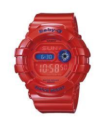 นาฬิกาข้อมือ คาสิโอ เบบี้จี  BGD-140-4DR