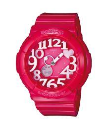 นาฬิกาข้อมือ คาสิโอ เบบี้จี  BGA-130-4BDR