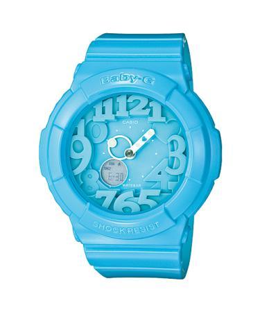 นาฬิกาข้อมือ คาสิโอ เบบี้จี  BGA-130-2BDR