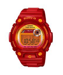 นาฬิกาข้อมือ คาสิโอ เบบี้จี  BLX-100-4DR