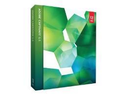 โปรแกรมสร้างสื่อการสอน Adobe Captivate