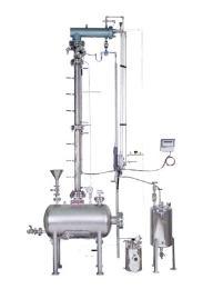 เครื่องกลั่น Fractional Distillation Systems