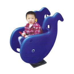 โยกเยกสปริงปลาวาฬ MK-SP04