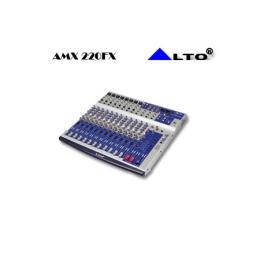 มิกเซอร์ ALTO AMX-220FX