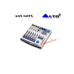 มิกเซอร์ ALTO AMX-140FX