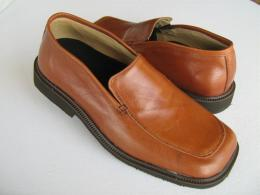 รองเท้าหนังแท้ ME-407Co