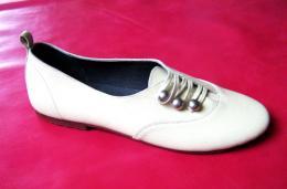 รองเท้าคัชชูส์หญิง PM - 807