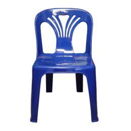 เก้าอี้หยกพลาสติก 220 A สี