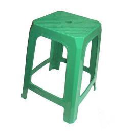 เก้าอี้ไต้หวัน เกรดเอ สีเขียว