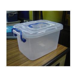 กล่องหูล็อคพลาสติก C081