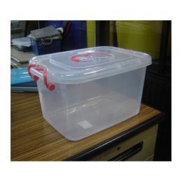 กล่องหูล็อคพลาสติก C082