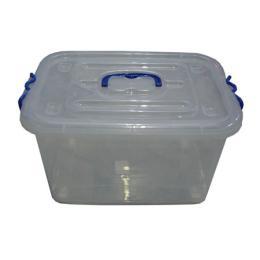 กล่องหูล็อคพลาสติก C083