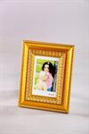 กรอบรูป No.2260 4x6 นิ้ว สีทอง  002547