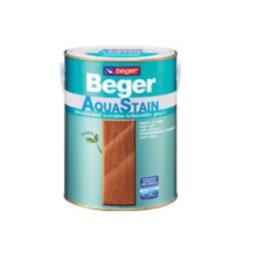 สีทาไม้Beger Water-Based