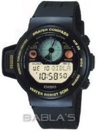 นาฬิกา Casio  CPW-310-1VDS