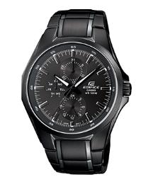 นาฬิกา Casio  EF-339BK-1A1VDF