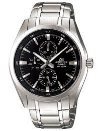 นาฬิกา Casio  EF-338D-1AVDF