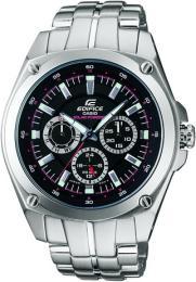 นาฬิกา Casio  EF-330SB-1AVDF