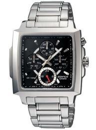 นาฬิกา Casio  EF-324D-1AVDF