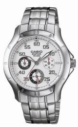 นาฬิกา Casio  EF-317D-7AVDF