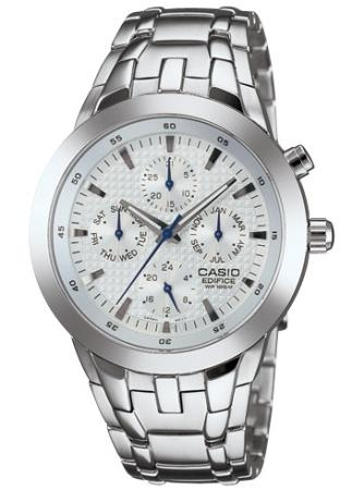 นาฬิกา Casio  EF-312D-7AVDF