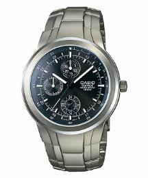 นาฬิกา Casio  EF-312D-1AVDF