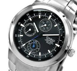 นาฬิกา Casio  EF-305D-1AVDF