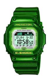 นาฬิกา Casio   GLX-5600A-3DR