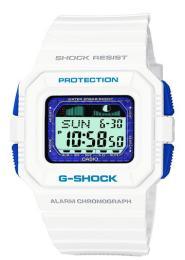 นาฬิกา Casio   GLX-5500-7DR