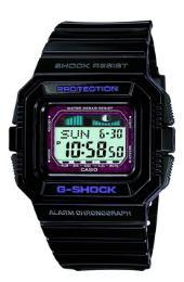นาฬิกา Casio   GLX-5500-1DR