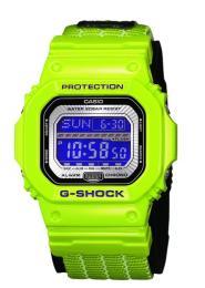 นาฬิกา Casio   GLS-5600V-3DR