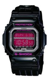 นาฬิกา Casio   GLS-5600V-1DR