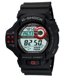 นาฬิกา Casio   GDF-100-1ADR