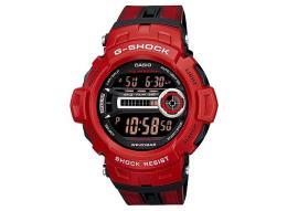 นาฬิกา Casio   GD-200-4DR