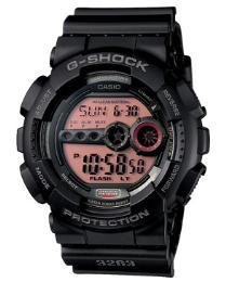 นาฬิกา Casio   GD-100MS-1DR