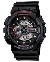 นาฬิกา Casio   GA-110-1ADR