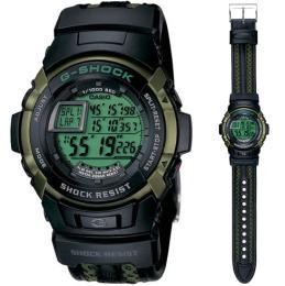 นาฬิกา Casio   G-7710CL-3DR