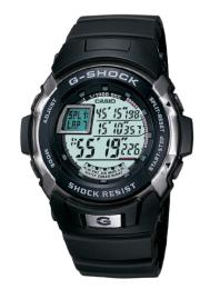 นาฬิกา Casio   G-7700-1DR