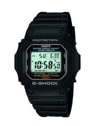นาฬิกา Casio   G-5600E-1DR