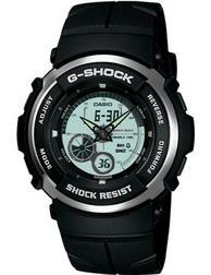 นาฬิกา Casio   G-301BR-1ADR