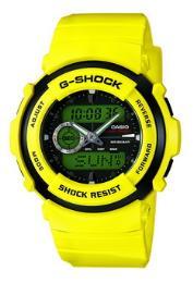นาฬิกา Casio   G-300SC-9ADR